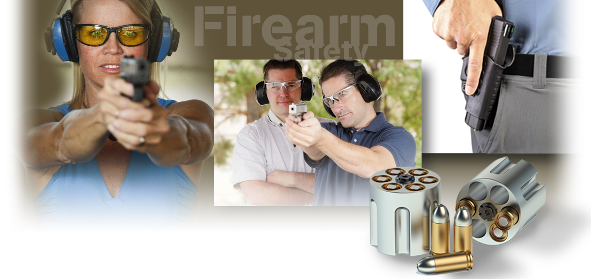 firearms safety header graphic